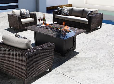 Patio Furniture For Your Sunroom Cabana Coast Cabana Patio Furniture