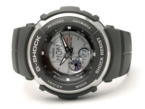 Casio G 301br 1a other watches casio g shock alarm stopwatch 200m