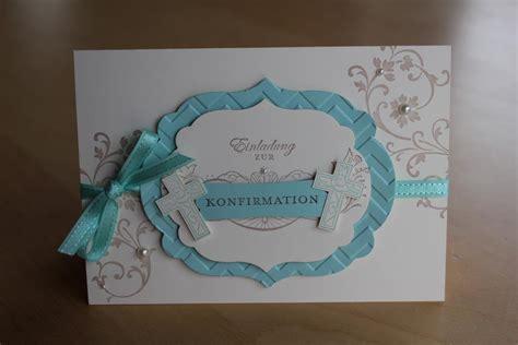 einladungen selbst gestalten einladungskarten konfirmation selbst gestalten