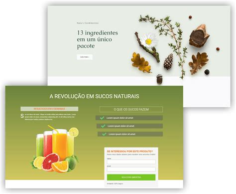 templates elementor sites lading pages tabelas de templates elementor modelos de sites e landing pages