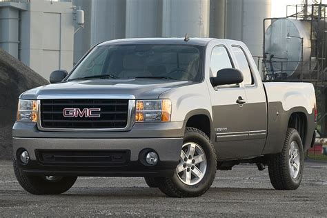 2007 gmc sierra 1500 reviews specs and prices cars com