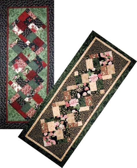 Free Patchwork Table Runner Patterns - table runner patterns quotes