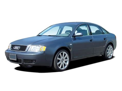 Audi A6 2004 by 2004 Audi A6 Reviews And Rating Motor Trend