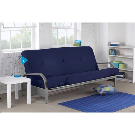 mainstays futon mattress futon mattress walmart bm furnititure