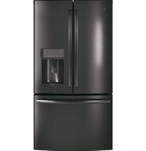 Gea M Rw6t2hh Stainless Steel Counter Chiller Maskitchen adora series by ge 174 energy 174 27 7 cu ft door refrigerator dfe28jblts ge appliances