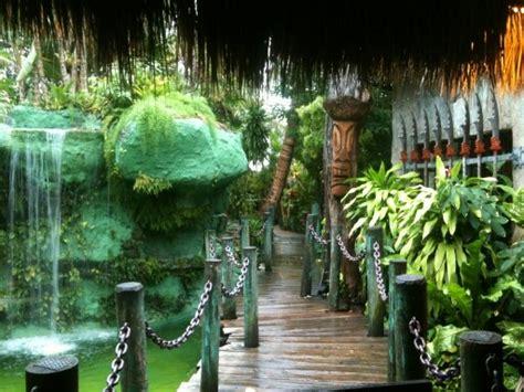 Tiki Garden by Tiki Garden Tiki