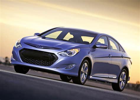 Hyundai Sonata Hybrid Gas Mileage by Most Fuel Efficient Cars Best Gas Mileage Cars 2012 2013