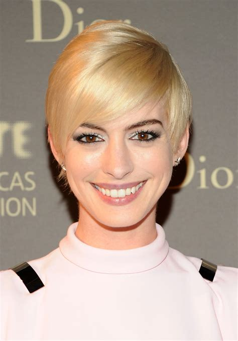 Easy To Care For Short Hairstyles Thick Hair   HairStyles