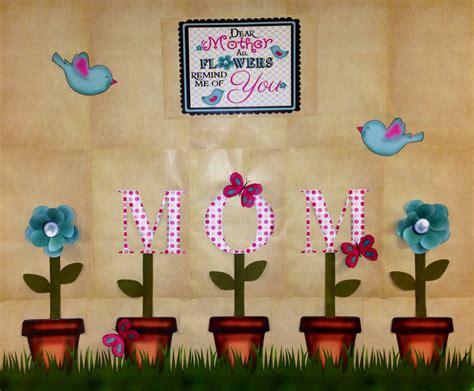 S Day Bulletin Board Ideas S Day Bulletin Board Mothers Day