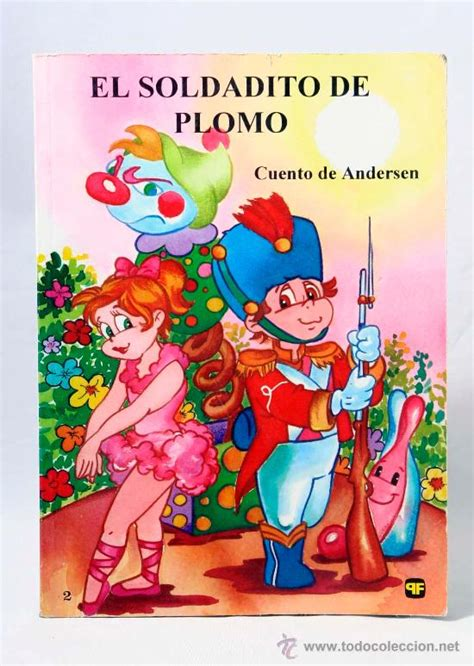 libro el soldadito de plomo cuento el soldadito de plomo andersen colecci 243 comprar libros de cuentos en todocoleccion