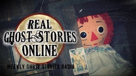 the annabelle doll documentary real ghost stories the real annabelle story