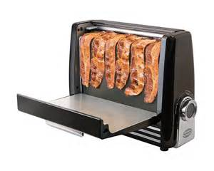Cooking Bacon In Toaster Oven get ready world this toaster oven was designed solely for