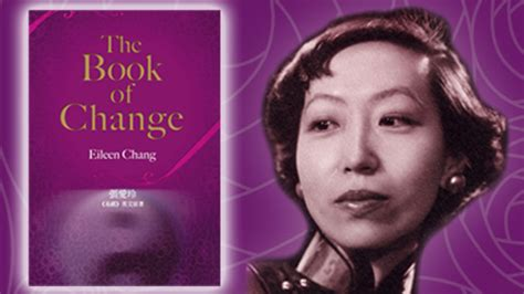 chang books sept 3 book launch eileen chang s the book of change