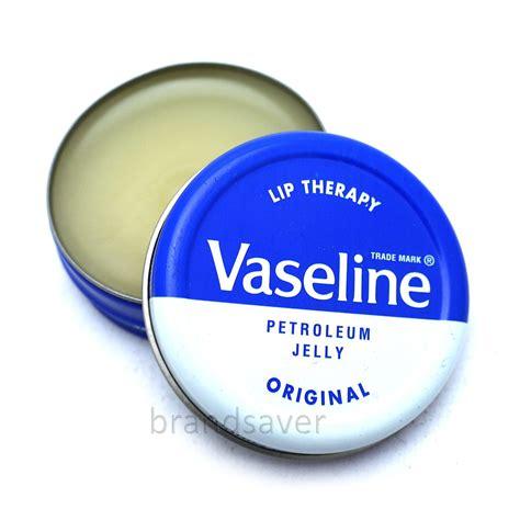 vaseline lip therapy 20g petroleum jelly aloe vera cocoa butter rosy original ebay