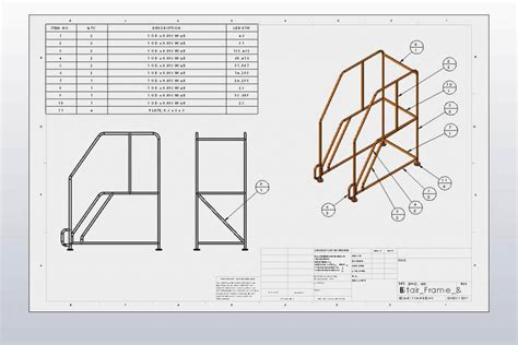 tutorial solidworks weldments solidworks weldments and weld beads training course