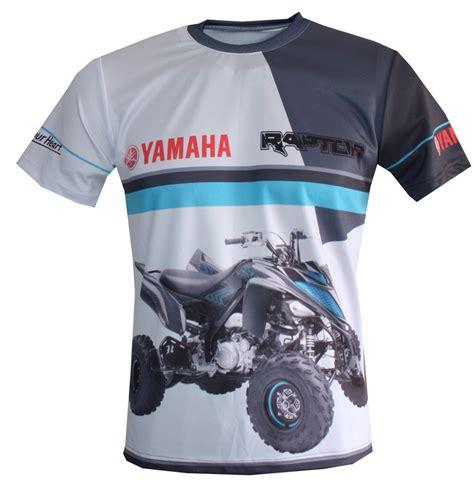 T Shirt Shirt Yamaha yamaha raptor t shirt with logo and all printed