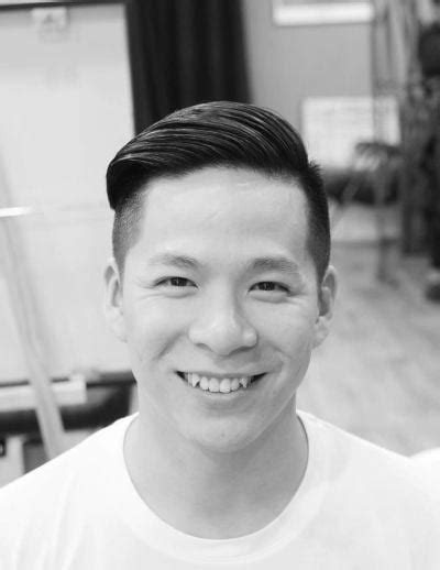 asian combover with short sides 65 popular asian men hairstyles haircuts you gotta see