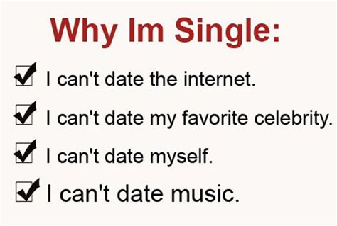 reasons why im single quotes quotesgram