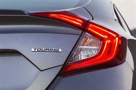 Stop L Honda Civic 2016 On Sedan Light Bar Smoke 2016 honda civic concept makes appearance in new york