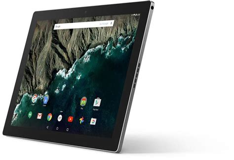 Tablet Pixel C pixel c review pc advisor