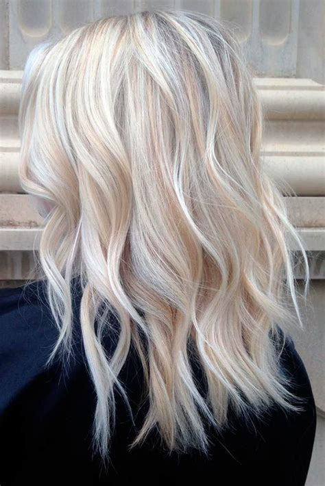 beautiful brunette hair with platinum highlights pictures hot trebd 2015 25 beautiful pretty blonde hair ideas on pinterest