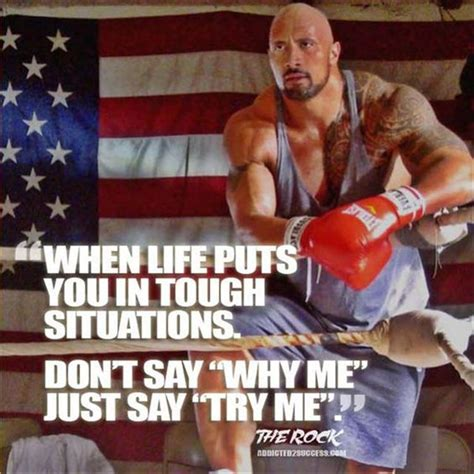 dwayne the rock johnson funny quotes top ten dwayne the rock johnson quotes