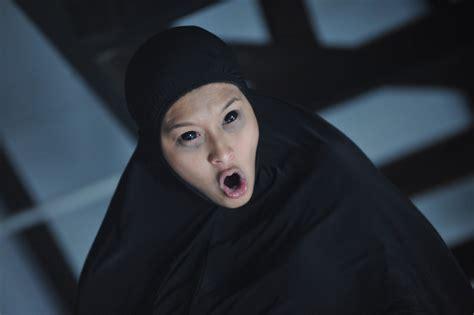 Cerita Filem Munafik | review filem munafik filem seram yang sebenar