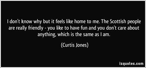 it feels homey what i m making music for now is more similar by curtis
