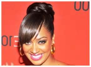 black hairstyles bun with bangs black hairstyles with bangs and buns hairstyle foк women