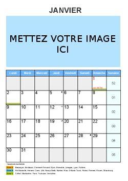 Calendrier 6 Mois A Imprimer Calendrier 12 Mois A Imprimer Calendar Template 2016