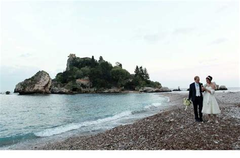 Top wedding locations in Sicily   Getting married in a