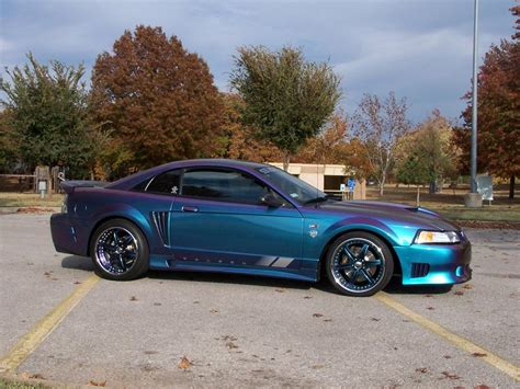 1999 2004 mustang for sale 1999 ford saleen mustang coupe 61120
