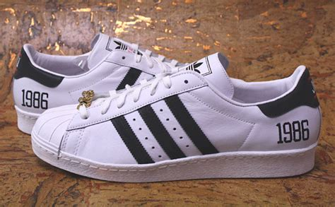 sepatu adidas superstar jmj 1986 run dmc x adidas originals superstar 80 s release