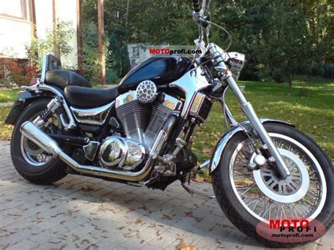 Suzuki Intruder Specifications Suzuki Vs 1400 Intruder 1991 Specs And Photos