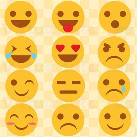 kawaii emoticons wallpaper cute emoji clip art emoticons clipart phone emotions