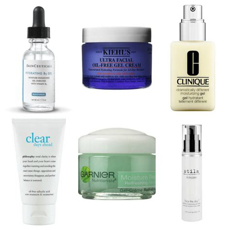 top ten oil moisturers for limp hair 6 gel moisturizers you need to try theglitterguide com
