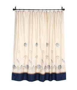 no results for avanti hton shells shower curtain