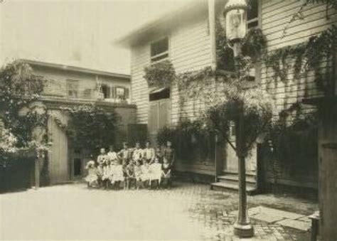 kingsley house no kingsley house