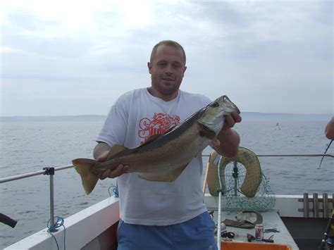 charter boat fishing bude bude boat charter sports recreation bude 11