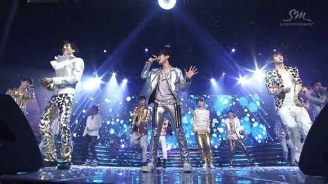 exo v live indo sub exo angel hd youtube