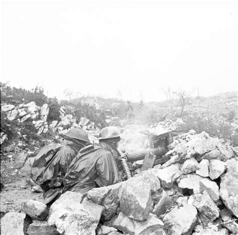 monte camino 12th december 1943 the infantryman s nightmare the s mine