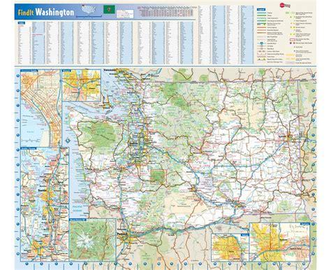 washington state map with cities washington state map with cities partition r 18de45efa83f