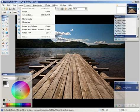 best photo editor free 5 best free photo editor for windows to edit photos on pc