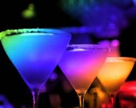 colorful alcoholic drinks january 1 2012