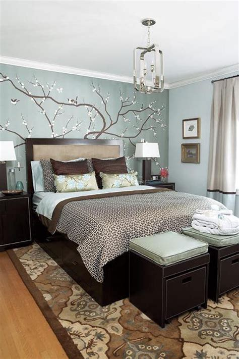 brown blue bedroom ideas 25 best ideas about brown bedrooms on pinterest brown