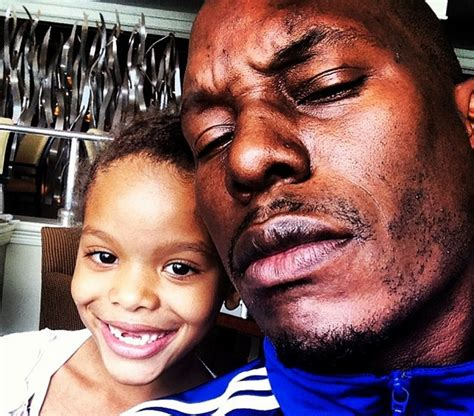 Norma Gibson Also Search For Child Custody Battle Brewing Tyrese S Thejasminebrand