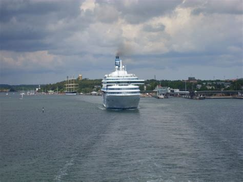 mariehamn finland cruise timetable and info about destination view cruising on the baltic sea the biveros effect
