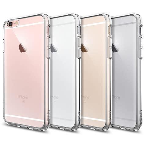 Spigen Ultra Hybrid Apple Iphone 6 6s spigen ultra hybrid skal till apple iphone 6 6s space
