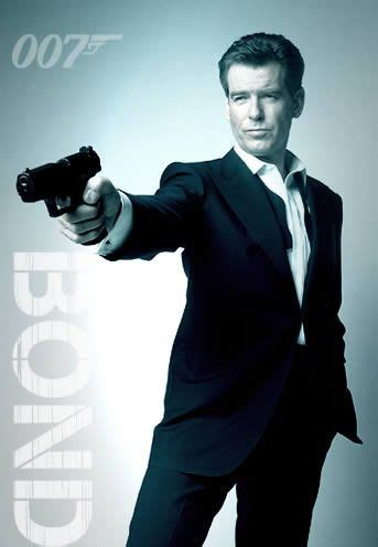 Setelan Jas Tuxedo List Silver Premium 190 best brosnan images on