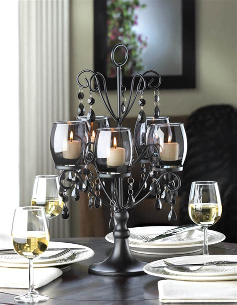midnight elegance candelabra wholesale at koehler home decor
